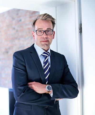 Rechtsanwalt Dr. Jens Wengeler